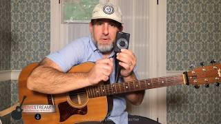 Download Lagu HEAVEN by Kane Brown Guitar Lesson LIVESTREAM Wed@9PM EST Gratis STAFABAND