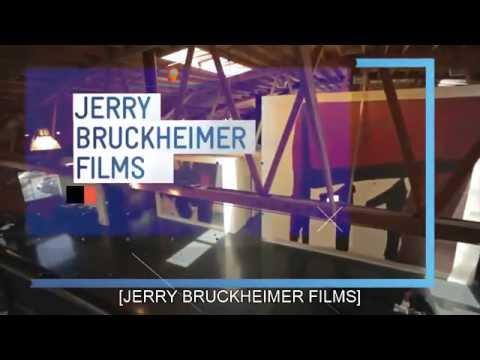 Jerry Bruckheimer - Colaboración en la industria del cine