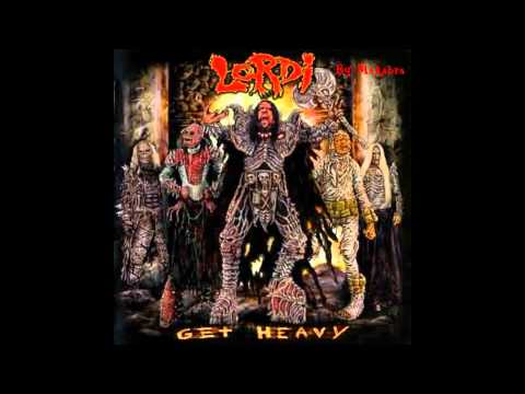Lordi - Not The Nicest Guy