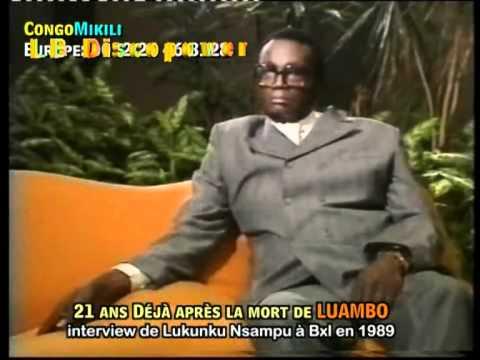 Lukunku&LUAMBO Makiadi ( 1 )