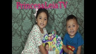 Oonies Toy Review! Inflate Balloons & Create Animals! ToysRUs Hot Toy List 2017 & Surprizamal!