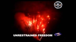 UNRESTRAINED FREEDOM -CE