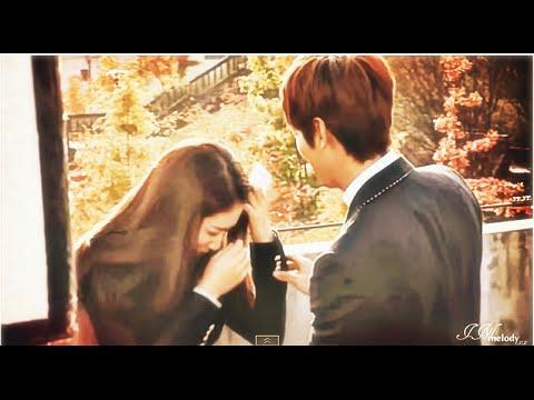 Lee Min Ho & Park Shin Hye - Shy That Way