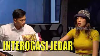Interogasi Jessica Iskandar!   LAPOR PAK! 06/04/21 Part 3
