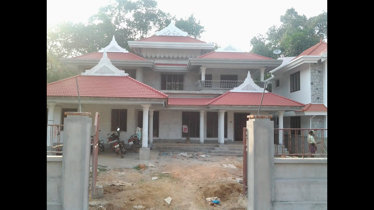 Beautiful house for sale in angamaly kochi kerala india for Photos of beautiful houses in india