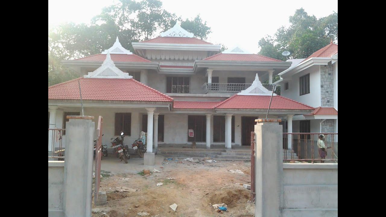 Beautiful House For Sale In Angamaly Kochi Kerala India