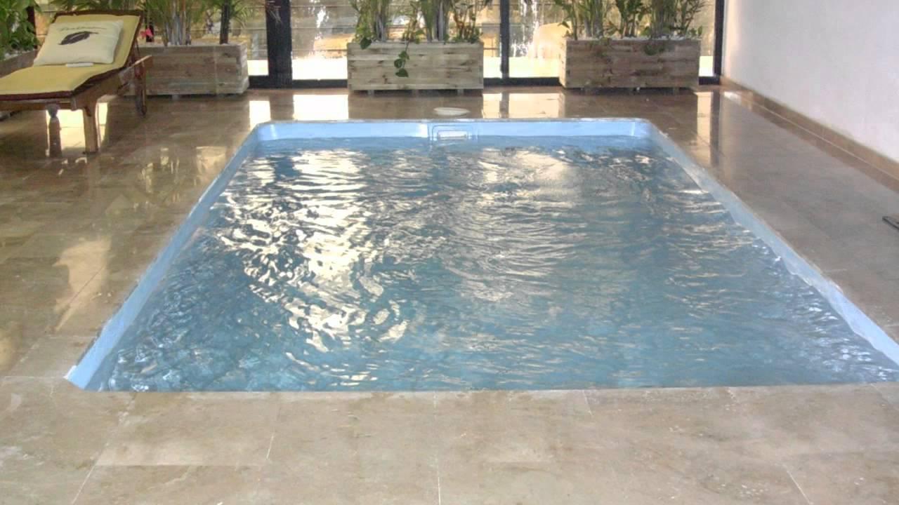 Barpool piscinas prefabricadas fibra piscina rectangular - Piscinas de fibra ...