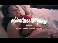 McAshHole - Valentine's Everyday ft. Fetty Wap, Jacquees, PNB Rock & Tory Lanez