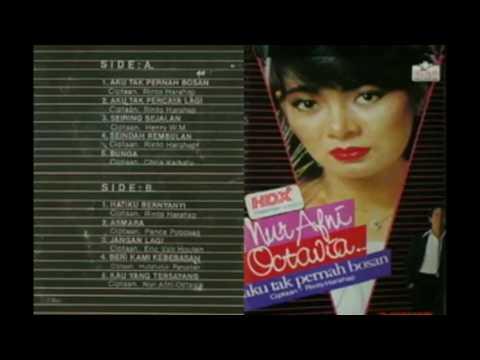 20 Lagu Top Hits Karya Rinto Harahap