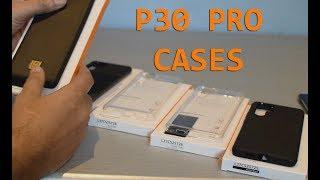 5 of the Best Huawei P30 PRO Cases by Spigen