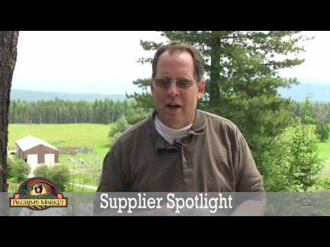 Selkirk Ranch Organic Beef - Pilgrim's Market Supplier Spotlight