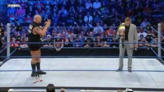 WWE SmackDown 4/30/10 Part 9/9 (HQ) - WWEWORLD.FR