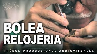 Video marketing Corporativo RELOJERIA BOLEA Alicante