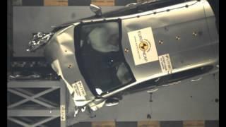 Euro NCAP | Peugeot 208 | 2012 | Crash test