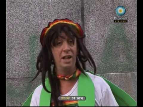Peter Capusotto 26 07 10 Ramita