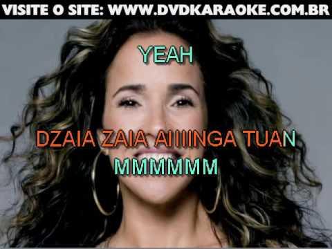Daniela Mercury   A Primeira Vista
