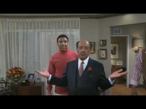 Sherman Hemsley Tribute