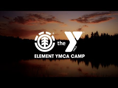 ELEMENT YMCA SKATE CAMP - REGISTER NOW!