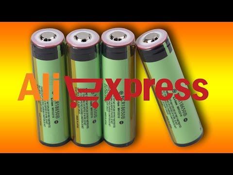 Как доказать что аккумулятор плохой на алиэкспресс