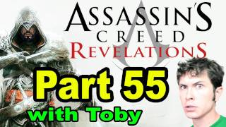 Assassin's Creed Revelations - HOT PIECE OF A - Part 55