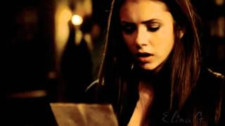 The Vampire Diaries TV show TRAILER