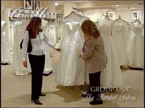 Camille La Vie Group USA Bridal Salon