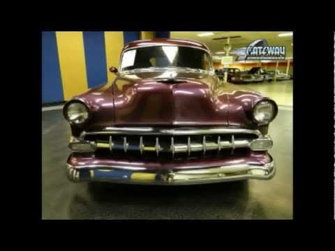 1954 Chevy Sedan Delivery for sale (St. Louis) - Used Chevrolet Sedan