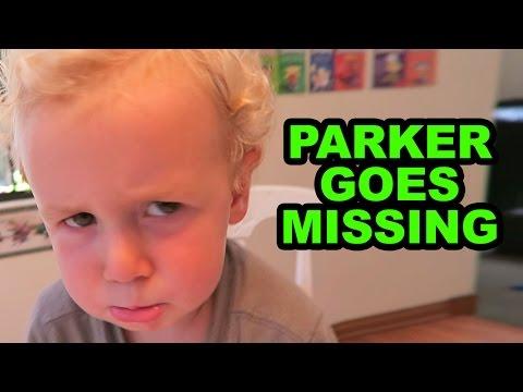 Parker Goes Missing