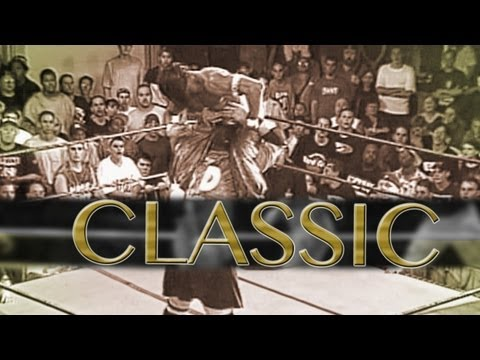 WWE Classics- ECW 8/28/98