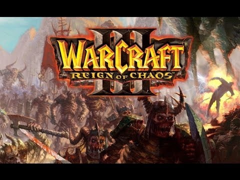 Warcraft 3: Reign of Chaos. Прохождение: Наступление Плети. Серия 6