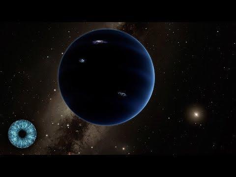 Suche nach Planet X - Neuer Zwergplanet in unserem Sonnensystem entdeckt - Clixoom Science & Fiction