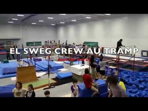 El Sweg Crew Ep 3.2 - Fuk Tha Police video