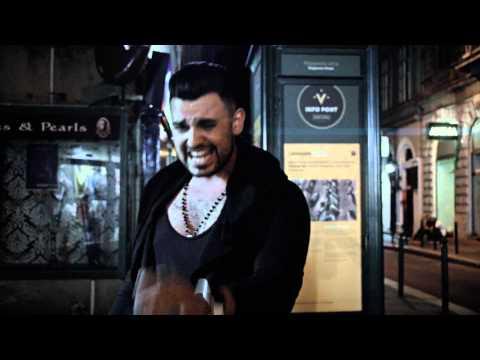 HORVÁTH TAMÁS - HÁNYSZOR (Official Music Video)