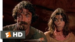 Quigley Down Under (4/11) Movie CLIP - Native Food (1990) HD