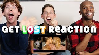 "Download Lagu Two Gay Matts React to Matt Palmer's ""Get Lost"" with Max Emerson! Gratis STAFABAND"