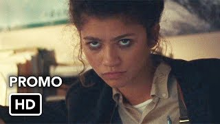 "Euphoria 1x07 Promo ""The Trials and Tribulations of Trying to Pee While Depressed"" (HD) Zendaya"