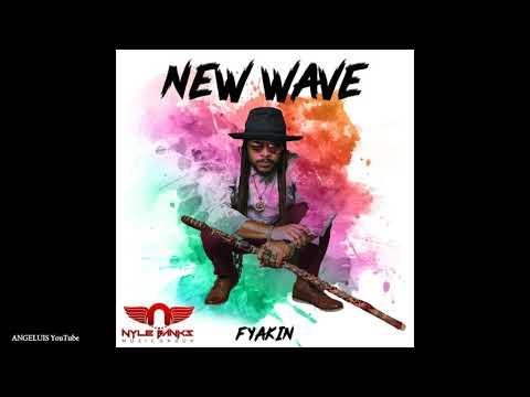 Fyakin (feat. Kabaka Pyramid) - Children Of Fari (New Song 2019)