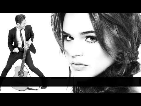 Patricio Arellano feat. Isabella Castillo - Que duermas conmigo (Lyric Video)