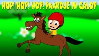 Hop Hop Hop -  Kinderliedjes - Liedjes voor peuters en kleuters