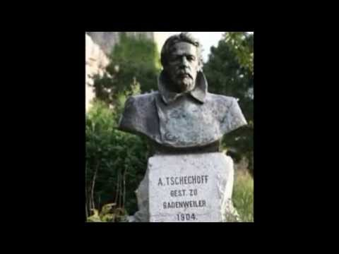 Жизнь и творчество А. П. Чехова