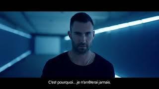Publicité 2018 - Yves Saint Laurent - Y - Adam Levine