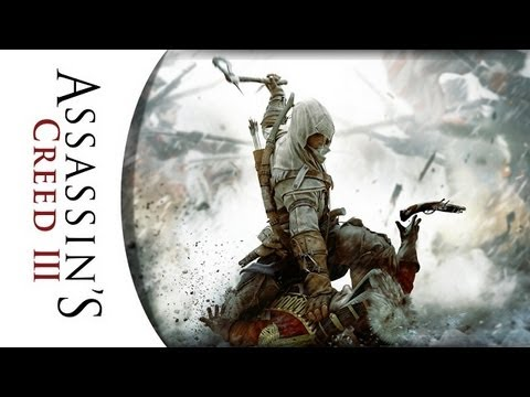Assassin\'s Creed III - Dublado - [Full HD]