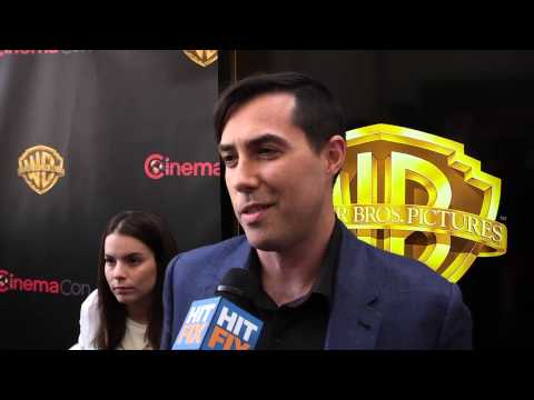 Brad Peyton On How 'Titanic' And Children Of Men' Influenced 'San Andreas'