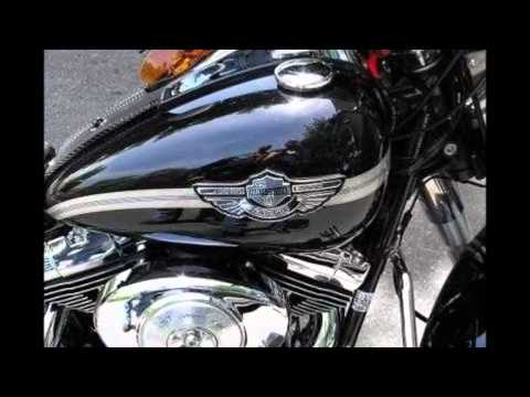 2003 Harley Davidson Fatboy Cruiser in Newton, NJ
