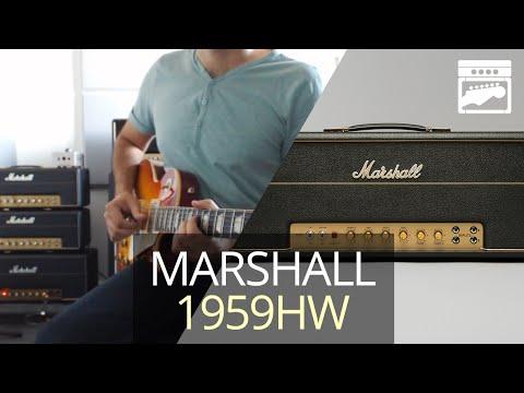 12 легендарных гитарных усилителей звук которых считается эталонным