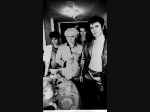 Duran Duran - Plastic Girl