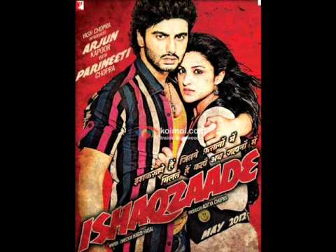 main pryshan pryshan song from bollywood movie ishqzade