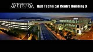 Altera Penang Building 3