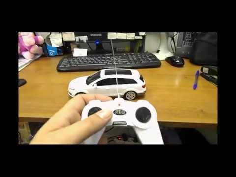 Как сделать чтобы машина на пульте управления ехала быстрее