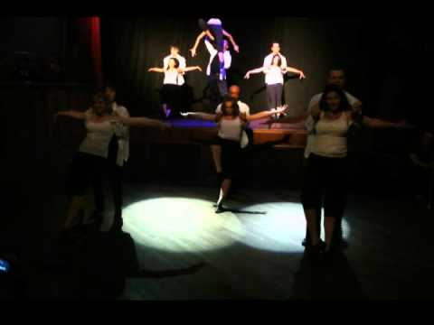GO DANZ ZOUK TEAM - Zouk choreography by Carlos da Silva and Fernanda Vitoria